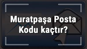 Muratpaşa Posta Kodu kaçtır Antalyanın ilçesi Muratpaşanın ve mahallelerinin Posta Kodları