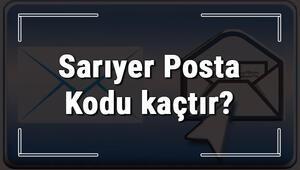 Sarıyer Posta Kodu kaçtır İstanbulun ilçesi Sarıyerin ve mahallelerinin Posta Kodları