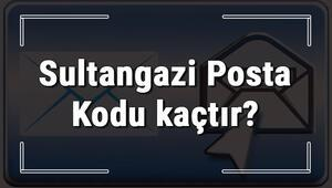 Sultangazi Posta Kodu kaçtır İstanbulun ilçesi Sultangazinin ve mahallelerinin Posta Kodları