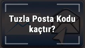 Tuzla Posta Kodu kaçtır İstanbulun ilçesi Tuzlanın ve mahallelerinin Posta Kodları