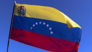 Venezuela, koronavirüs aşısı almak için cezai yaptırımların kaldırılmasını istedi