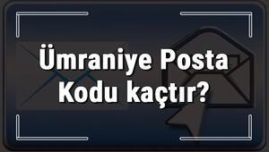 Ümraniye Posta Kodu kaçtır İstanbulun ilçesi Ümraniyenin ve mahallelerinin Posta Kodları
