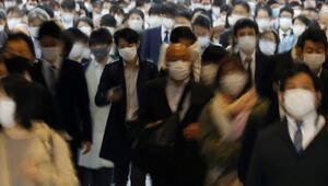 Tokyo genelinde Kovid-19a karşı yarı OHAL tedbirleri uygulanacak