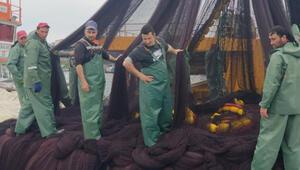 Sinoplu balıkçılar, sezonu erken kapattı