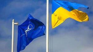 NATOdan flaş Ukrayna hamlesi