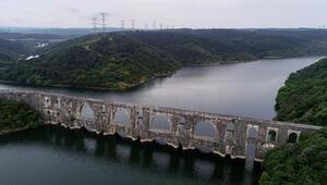 İstanbulun baraj doluluk oranlarında son durum İSKİ açıkladı