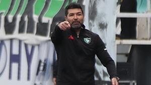 Denizlispor, Süper Ligde son sıraya demir attı
