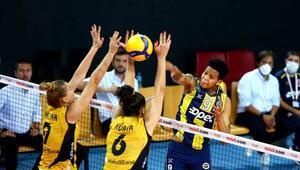 Fenerbahçe ile VakıfBank arasındaki Misli.com Sultanlar Ligi play-off final serisi yarın başlıyor