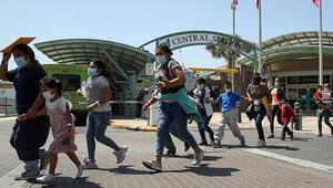 Meksikadan ABD'ye mülteci akınını uyarısı