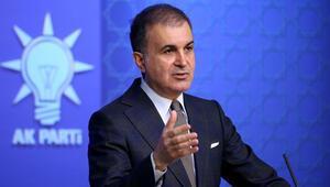 AK Parti Sözcüsü Ömer Çelikten İtalya Başbakanının küstah sözlerine sert tepki