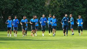 Rizesporda Trabzonspor maçı öncesi 2 sakat, artı 1 de cezalı