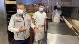 İzmirde ramazan öncesi gıda denetimi
