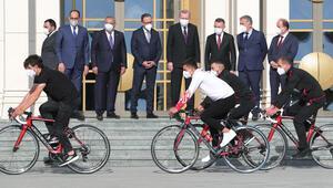 Cumhurbaşkanlığı Türkiye Bisiklet Turu 11 Nisanda başlıyor