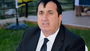 Yeni Malatyaspora başkan adaylığını açıklayan Şevket Salik koronavirüse yenik düştü