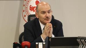 Bakan Soylu: KADESle birçok şiddet olayını engelledik