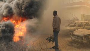 Hatayda 3 gün süren yangınla ilgili iddianame kabul edildi İşte istenen cezalar...
