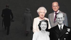 Son dakika haberi: Kraliçe Elizabethin eşi Prens Philip hayatını kaybetti