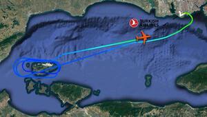 THY'nin ilk 737 Max uçağı iki yıl sonra yeniden havalandı