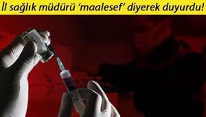 Samsun İl Sağlık Müdürü açıkladı: Oran yüzde 45 civarında kaldı