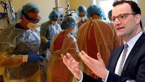 Sağlık bakanından itiraf gibi açıklama: Hastaneler kapasitelerinin sonuna geliyor
