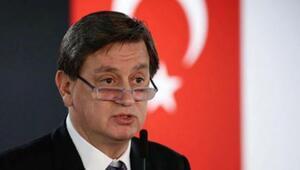 Mesut Urgancılar kimdir Beşiktaş Genel Sekreter ve İcra Kurulu Başkanı Mesut Urgancıların biyografisi