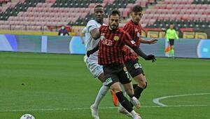 Eskişehirspor 0-5 GZT Giresunspor