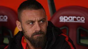 Romanın efsane kaptanı Daniele De Rossi hastaneye kaldırıldı