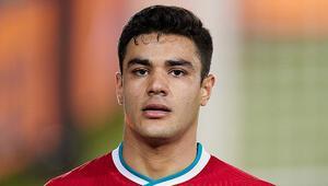 Liverpoolda Ozan Kabak hedefi açıkladı Şampiyonlar Liginde olmalı