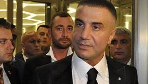 Sedat Pekerin suç karnesi kabarık: 10 yıldan fazla cezaevinde kaldı