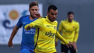 İstanbulspor 2-1 Tuzlaspor
