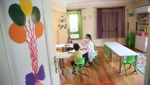 Valilik duyurdu: Eskişehirde okul öncesi yüz yüze eğitimde flaş karar