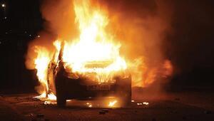 Kuzey İrlandada şiddet olayları devam ediyor