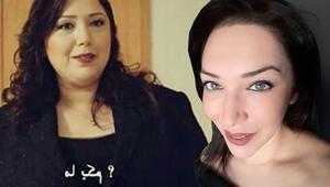 Aylin Mirva Sağlamın şaşırtan değişim