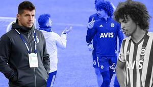 Fenerbahçede işler değişti Luiz Gustavo...