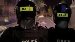 Kuzey İrlandadaki şiddet olayları devam ediyor