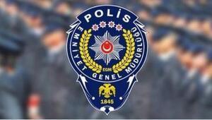 Polis Haftası mesajlarla hatırlatılıyor