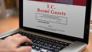 Cumhurbaşkanı Erdoğanın imzasıyla Resmi Gazetede yayımlandı Kesin korunacak hassas alan ilan edildi