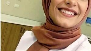 Trafik kazası geçiren Seycan hemşire hayatını kaybetti