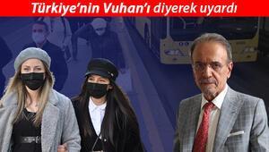 Prof. Dr. Ceyhandan İstanbul için korkutan açıklama