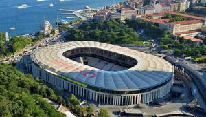 Beşiktaş, Vodafone Parktaki 5. yılını kutluyor