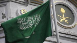 Suudi Arabistanda 3 asker idam edildi