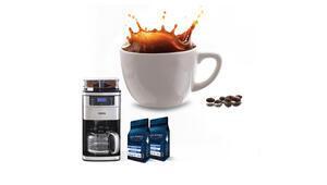 İki şirketten kahve keyfi için ortak proje