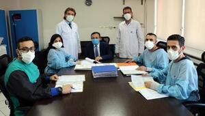 Yerli aşıda Faz-2nin ikinci doz uygulaması tamamlandı