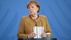 Merkel'in tasarısı hazır bile
