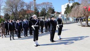 Edirne ve Tekirdağda Polis Haftası kutlandı
