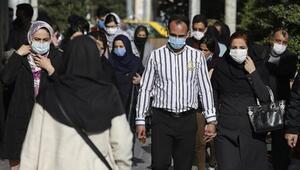 İranda artan Kovid-19 vakaları kısıtlamaları geri getirdi