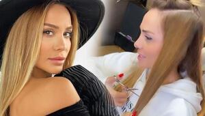 Şarkıcı Şimale meme kanseri teşhisi konuldu... Sağlık durumunu sosyal medyada paylaştı