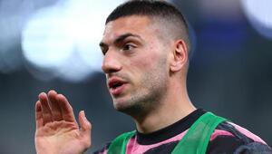 Mali kriz Juventusu da vurdu Merih Demirala gelen transfer teklifleri değerlendirilecek