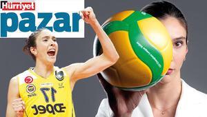 Naz Aydemir Akyol: Spor ve saha minyatür bir hayat provasıdır