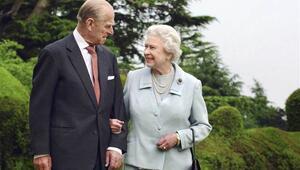 Kraliçe son anında yanı başındaydı